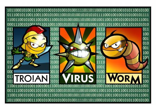 Alerta : Infeccion masiva provocada por un Gusano (Worm)