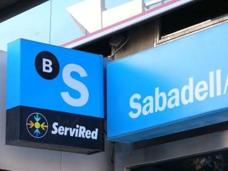 Análisis Banco Sabadell – 19/04/13