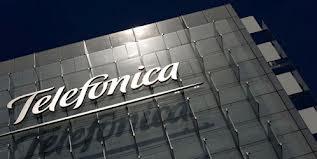 Telefónica cancela dividendo 2012
