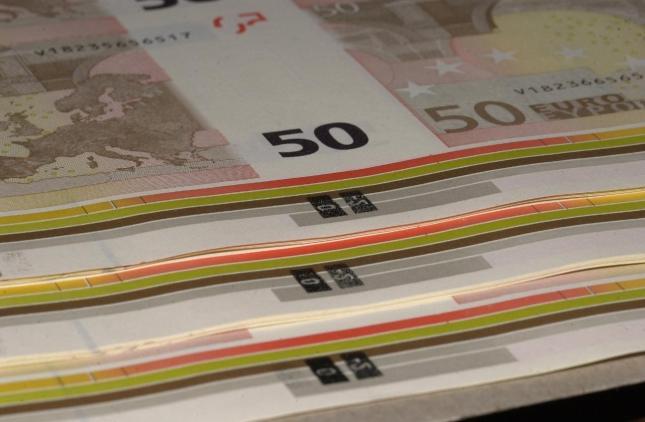 El Euro sigue perdiendo posiciones