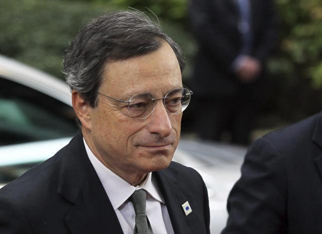 Las palabras de Draghi siguen dando ánimo a los alcistas