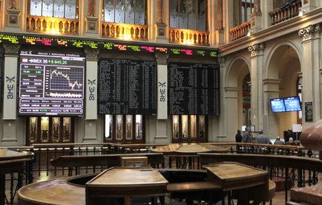 La calma protagonista de los mercados
