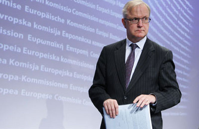 Tiembla la zona euro frente a la crisis