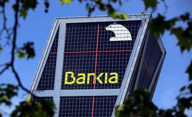 Bankia destroza al IBEX