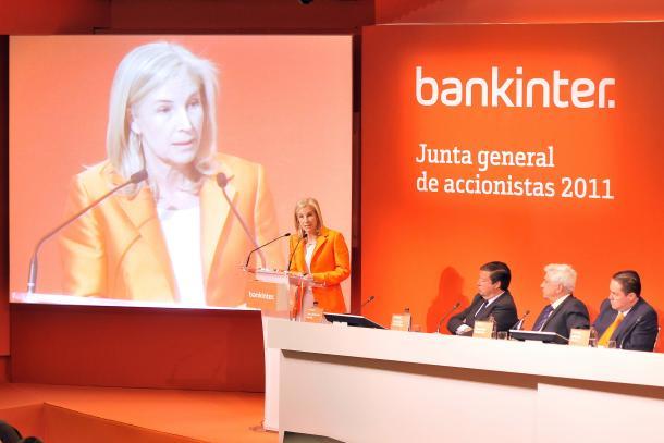 La banca impulsa al IBEX