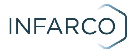 Las interesantes cuentas de INFARCO (Laboratorios CINFA)