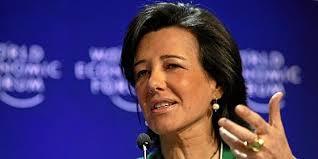 Banco Santander gana un 39,3% más que en 2013